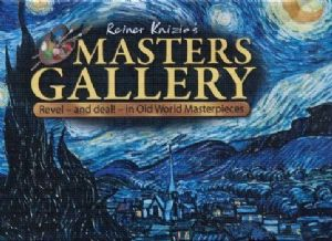 Masters Gallery Travel Edition